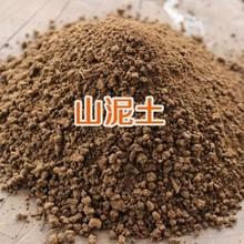 新鲜山kx 纯净山泥ks菜种花土 庭院阳台大包装黑山泥