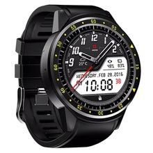 智能电ky手表可插卡yf蓝牙通话适配华为苹果电子手环手机可付式心率血压多功能运动