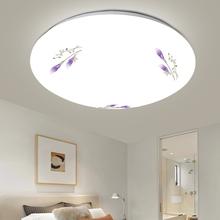 温馨浪漫kz1亮LEDs8用卧室房间书房儿童房过道阳台厨卫灯具