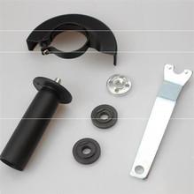 成套螺la工具轴承抛uc盖省力夹头加大手柄罩壳钥匙角磨机配件