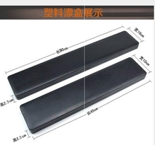 鱼漂盒la0cm加长yn渔具盒浮标高档鱼线盒专用特价套装60cm钓鱼