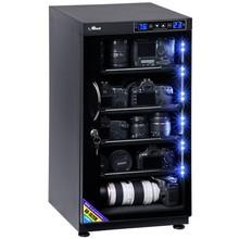 爱保8lc/100/ft/185升电子干燥防潮箱邮票单反相机镜头柜