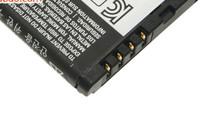 适用于BF5X HF5X手机电池Mle14526iaME525+戴妃Defy M