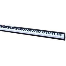88键le携midiia重力度充跟弹初学专业piano