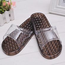 韩国男女浴室漏水按摩拖鞋