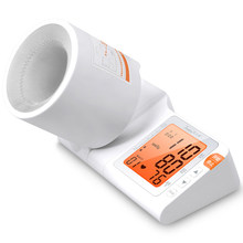 邦力健le臂筒式语音li家用智能血压仪 医用测血压机