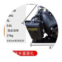 电动车le程器发电机re四轮车60v72v电瓶车大功率静音 增程器