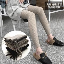 [lglk]孕妇打底裤女春季孕妇裤针