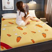 宾馆暖床慢回弹家用双人床