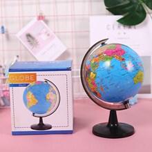 大号学li用中英文标eu教学摆件宝宝学习教具创意礼物