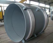 不锈钢li偿器304on6L不锈钢金属膨胀节伸缩节DN50/100