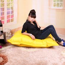 LEVli0OON儿al性懒的沙发百变(小)沙发宝宝游戏沙发沙发床豆袋