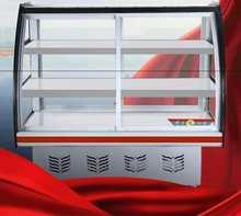 办公室li菜菜顿寿司an馆超市水点菜柜冒操作台柜吧台冷冻熟食