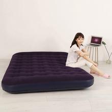 充气床li气垫床单的ai用充气床简易床折叠床便携床充气垫气床