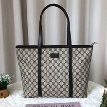 托特包lo美经典20us品牌单肩包大容量简约百搭女手提包