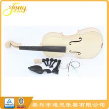泰兴 通灵 白坯小提琴