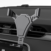 放汽车lu车用品车内ds万能型固定导航支撑夹支驾