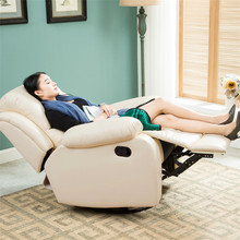 心理咨lu室沙发催眠ao分析躺椅多功能按摩沙发个体心理咨询室