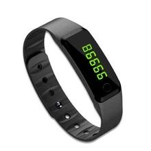 多功能lv年的计步器sc路手环学生运动计数器电子手腕表卡路里