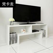 放电视lw的(小)桌子 qc用高客厅简易电视柜高式储物加高置物架