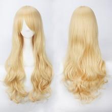 [lxbxd]wig欧美ins时尚女生