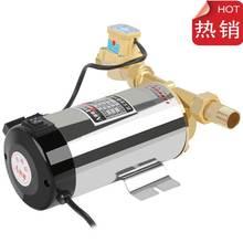 水压增lx器家用自来mw棒泵加压水泵全自动(小)型静音管道日式