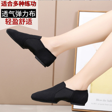 [lzyf]室内外古典舞教师练功鞋软底民族舞