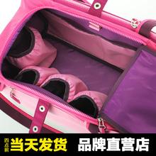 allm3rbaby99母婴外出手提袋轻便多功能大容量单肩斜挎可挂车