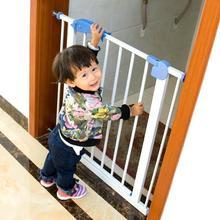 挡住狗ma护栏宠物隔ou型栏板。房间学走路防跳防止孩子门前跑