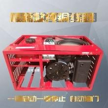 智能变ma三轮车发电yc车增程器48V72V60V增程器发电机电启动