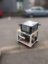 发电3maw底盘悬挂yc用静音机 房车汽油式 分体式超专用静音促