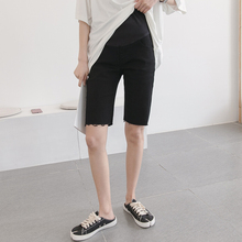 [maljo]孕妇打底裤薄款时尚外穿牛