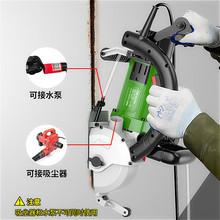 开槽机ma次成型无尘ia程安装电工开线槽一体机混凝土墙壁切割