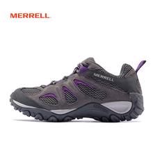 MERmaELL迈乐te步鞋户外运动重装徒步鞋舒适时尚户外鞋J85904