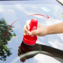 魔力汽车挡风玻璃ma5水剂后视hs车用车窗清洁专用持久型驱水