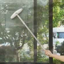 干湿两md纱窗刷洗窗pc神器清洗刷刮玻璃擦窗器可伸缩窗纱刷