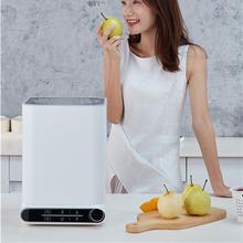 果蔬消me机器臭氧果ak机活氧蔬菜肉类净化机大容量