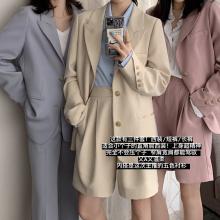 FFAme泛泛 (小)个ix外套女2020春简约时尚百搭西服