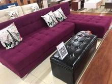 客厅可mg叠沙发床 hn两用推拉现代简约(小)户型布艺办公室