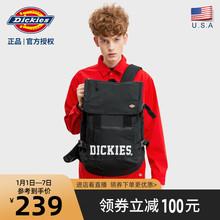 Dicmiies潮牌hu流休闲时尚户外大容量学生书包背包双肩包C809