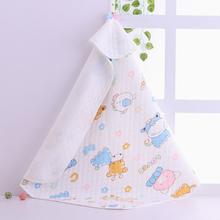 婴儿保暖包巾新生儿包被襁褓单mi11布春秋pn毯纯棉抱被居家