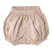 MARmlMARL宝xp裤 女童可爱宽松南瓜裤 秋冬短裤裤子bloomer08