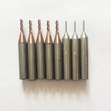 SECmoE9z数控st钢钻头 导针