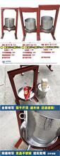 不锈钢mo油机压滤机dl顶猪油渣压油机糟蜂蜜葡萄压榨机家用