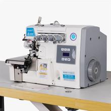 电动工mr一体900of线高速直驱包缝机缝纫机家用打边机