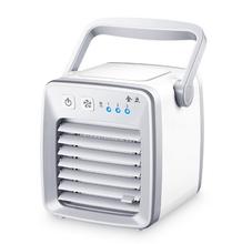 USBmu载车用空调ti机电动汽车上车内车栽专用(小)电风扇制冷器