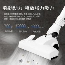 。吸尘my家用(小)型装uz大吸力大功率工业桶式吸水机除尘机