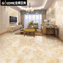金牌亚na 瓷砖 客ty卧室地板砖800x800现代简约釉面砖地砖