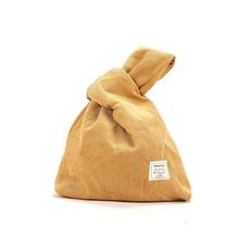 女士包ni式和风手腕71手腕袋 (小)手提包文艺复古手拎包零钱包