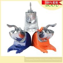 [nikiniku]铂欧冰沙机商用碎冰机奶茶